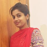 Parkavakulam Doctor Bride