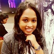 Radhi / Niari Bride