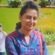 Mathur Vaishya Bride