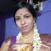 Bhovi Bride