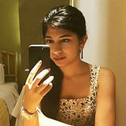 Rajpurohit Bride