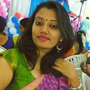 Kuruba Bride