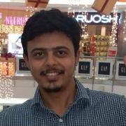 Anavil Brahmin Groom