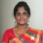 Nattukottai Chettiar Divorced Bride