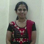 Naik Bhandari Bride