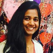 Arya Vysya NRI Bride