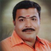 Sengunthar/Kaikolar Divorced Groom