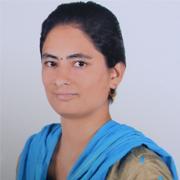 Deshastha Rigvedi Brahmin Divorced Bride