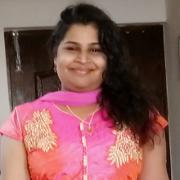 Vaniya Chettiar Bride