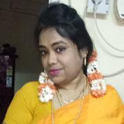 Rowther / Ravuthar Divorced Bride