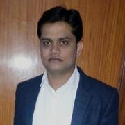 Gupta Baniya Groom