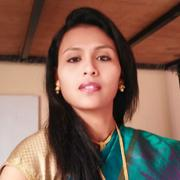 Lingayat Reddy Bride