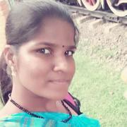 Adi Dravidar Bride