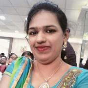 Mali Bride