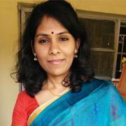 Kammavar Naicker NRI Bride