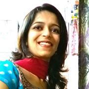 Audichya Sahastra Brahmin Bride