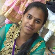 Ambalakarar Bride
