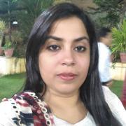 Sakaldwipi/Shakdwipiya Brahmin Doctor Bride