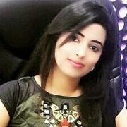 Sindhi Lohana Divorced Bride