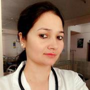 Bhumihar Brahmin Doctor Bride