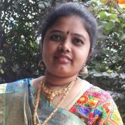 Kshatriya Raju Divorced Bride