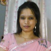 Maheshwari Divorced Bride