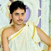 Shivalli Brahmin Divorced Groom