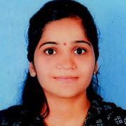Leuva Patel Bride