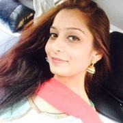 Jangid Brahmin Doctor Bride