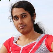 Kammavar Naidu NRI Bride