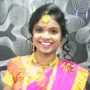 Pillai Bride
