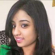 Padmashali / Padmasali Divorced Doctor Bride