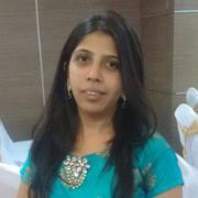Ghoghari Jain Bride