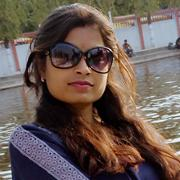 Raghuvanshi Thakur Divorced Bride