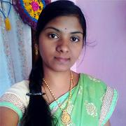 Balija Divorced Bride