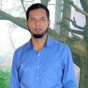 Deccani Muslim Divorced Groom