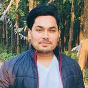 Kumaoni Rajput Groom