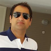 Kashmiri Pandit Groom