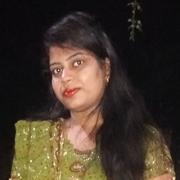Jhadua Brahmin Bride