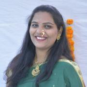 Devrukhe Brahmin Bride