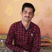 Sindhi Divorced Groom