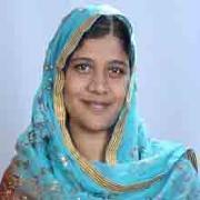 Sunni Muslim Divorced Doctor Bride