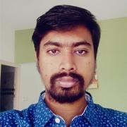 Thenkalai Iyengar Groom