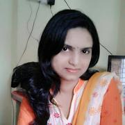 Baidya Bride
