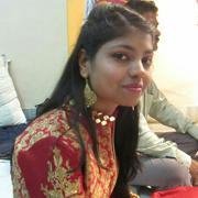 Marwari Baniya Bride