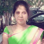 Kammavar Naicker Bride