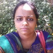 Saurashtra / Sourashtra Bride
