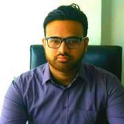 Thakkar Groom