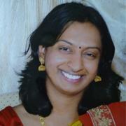 Badaga Bride