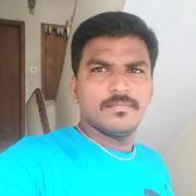 Muthuraja Groom